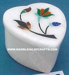 Stone Pill Box