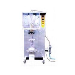 Automatic Liquid Packaging Machines