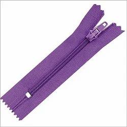 nylon coil zipper