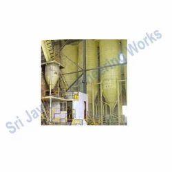 Gypsum Washing Unit