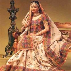 Bridal  Choli
