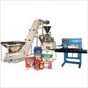 Fully Automatic Granule Filling Machine