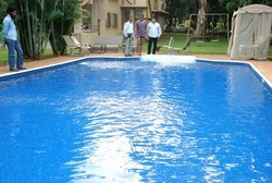 Polymer Pools, Polymer Swimming Pools & Swimming Pools