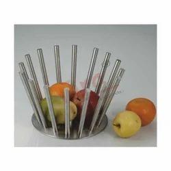 Fence Fruit Basket