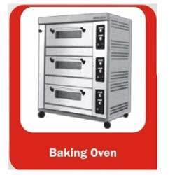 Kitchen Accessories - Cooking Equipment, Baking Oven, Griddle