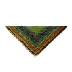 Triangular Scarves