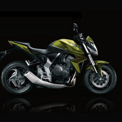 CB 1000 R Motorbikes