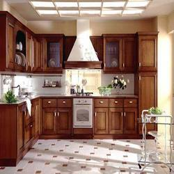Kitchen Cabinet Dimensions Standard