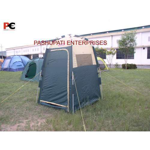 Toilet Tent Pop Up  sc 1 st  IndiaMART & Toilet Tent - Toilet Tent Pop Up Exporter from New Delhi