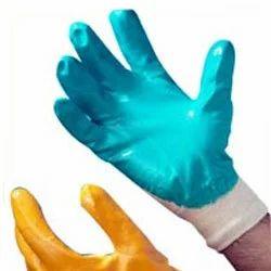 Nitrile+Coated+Hand+Gloves
