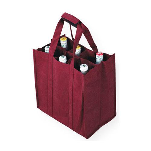 PP Non-Woven Wine Bag
