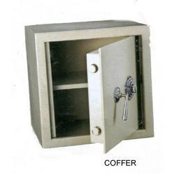 Coffer Lockers