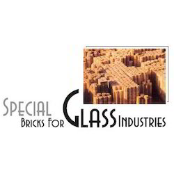 Bricks For Glass Industries