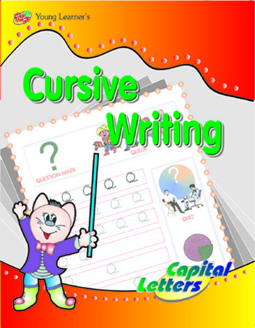 Cursive Writing (Capital Letters)