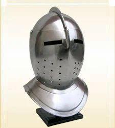 Armor Helmet Bergonet