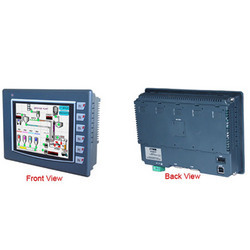 Touch Screen HMI & Pluggable I/ O FP4057T