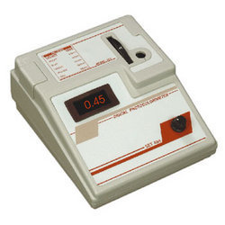 Photo Electric Colorimeter