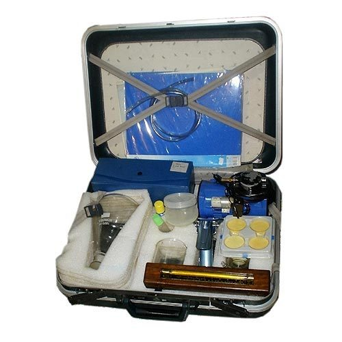 Millipore Patch Testing Kit ISO and NAS