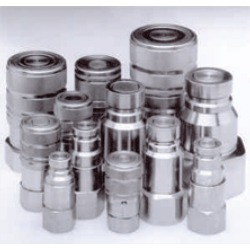 Industrial Quick Release Couplings