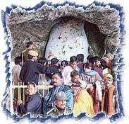 Shri Amarnath Yatra 02