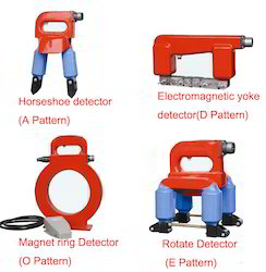 Magnetic Crack Detector