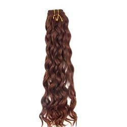 Jackson Wave Machine Weft Hair
