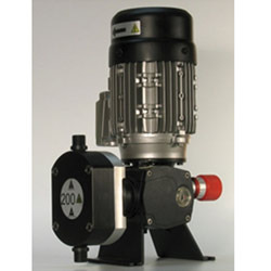 Motorized Dosing Pump