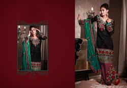Designer Suit Fabrics