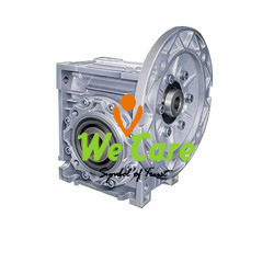 Aluminium Casting Gearboxes