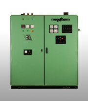 Static Frequency Converter For Induction Melting & Heating