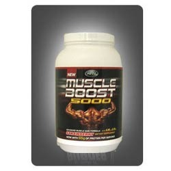 A P N Muscle Booster