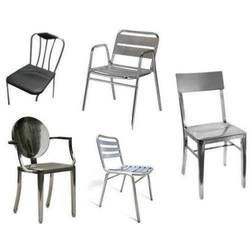 Commercial Kitchen Furniture - Stainless Steel Kitchen Chair ...