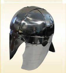 Armor Helmet Roman Cavelry II