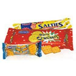 Creamica Crackers