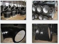 ductile iron fitting