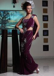 Bollywood Fashion Sarees