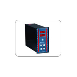 Dual Channel Bargraph Type Indicator & Controller