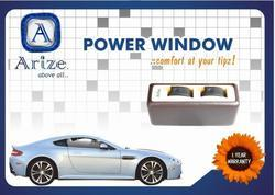 power window system