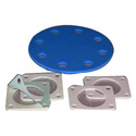 Self Adhesive Foam Gaskets