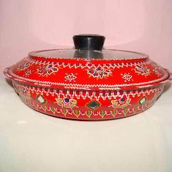 Painted Mukhavas Bowl-(FCH-06)