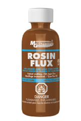 Liquid Rosin Flux