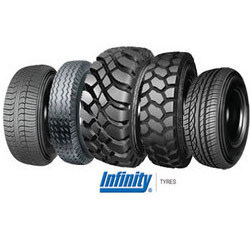 Earth Mover Tyres