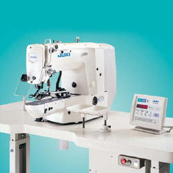 High- Speed, Lock Stitch, Button Sewing Machine ( Lk-1903 A)