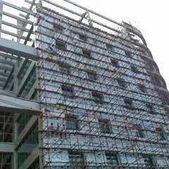 Construction Scaffoldings