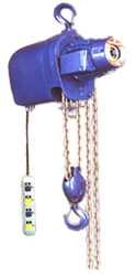 Chain Electrical Hoist suppliers in chennai