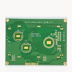 electroless gold plating pcb