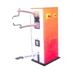 Pedal Operated Spot Welding Machine