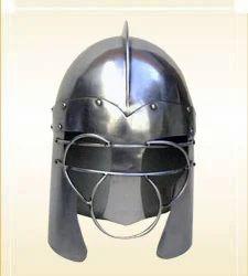 Armour Helmet Saxon