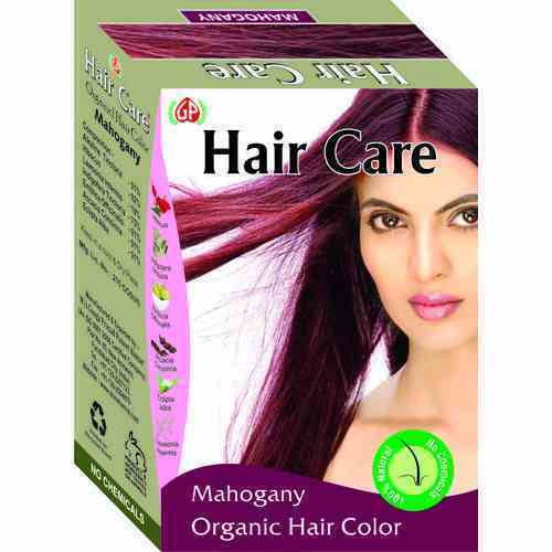 Organic Henna Hair Color - Black Hair Color Exporter from Faridabad