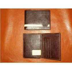 Men's Wallets Leather